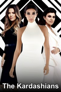 "KEEPING UP WITH THE KARDASHIANS -- Pictured: ""Keeping UP with the Kardashians"" Key Art -- (Photo by: NBCUniversal)"